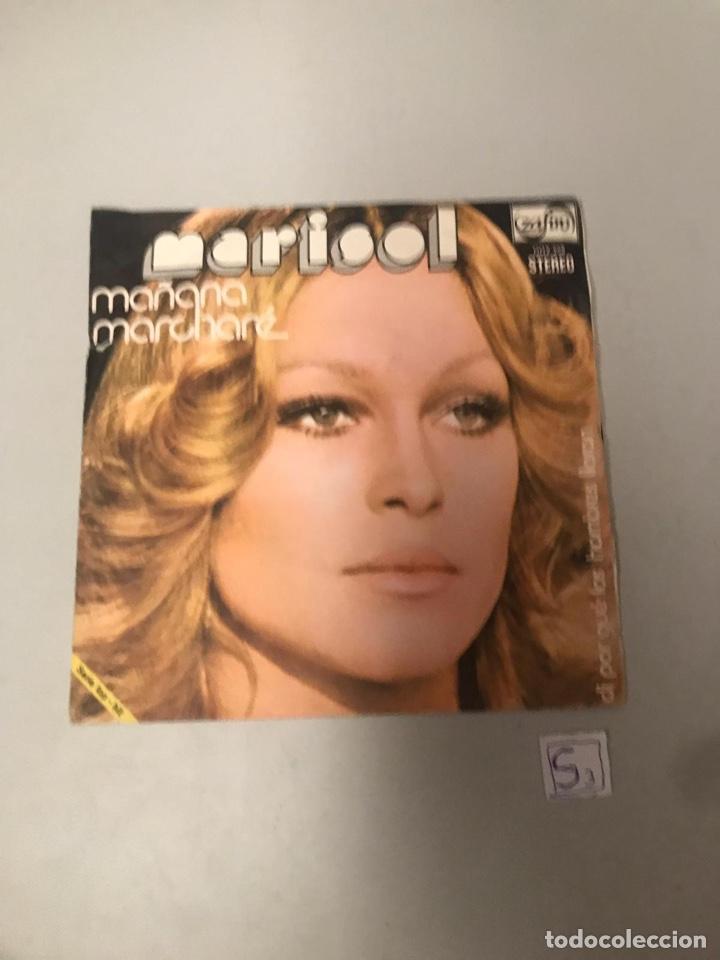 MARISOL (Música - Discos - Singles Vinilo - Flamenco, Canción española y Cuplé)