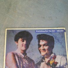 Discos de vinilo: EVERYTHING BUT THE GIRL. Lote 175756298