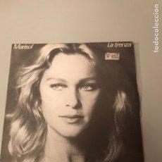 Discos de vinilo: MARISOL. Lote 175760050
