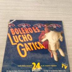 Discos de vinilo: LUCHO GATICA. Lote 175762517
