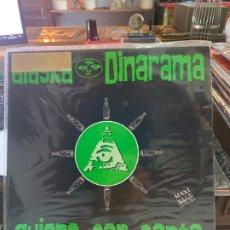 Discos de vinilo: LP ALASKA Y DINARAMA - QUIERO SER SANTA. Lote 175784095
