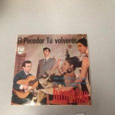 Discos de vinilo: BAMBINO. Lote 175813093