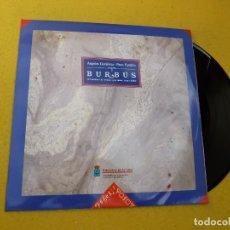 Discos de vinilo: LP BURBUS-ANGELES GUTIERREZ-PACO FARALDO-20 CANCIONES DE ASTURIAS VINILO Ç. Lote 175838129