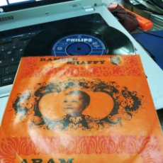 Discos de vinilo: RAMESES SHAFFY SINGLE ARAM HOLANDA 1966. Lote 175858512