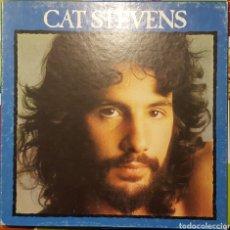 Discos de vinilo: CAT STEVENS- CAJA RECOPILATORIO. Lote 175861762