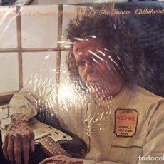 Discos de vinilo: AL KOOPER A POSIBLE PROYECTION CBS 1972. Lote 175869637