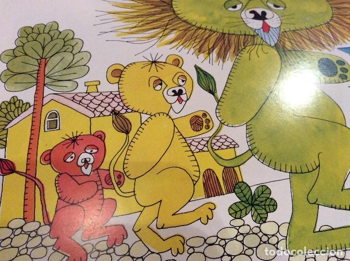 Discos de vinilo: Le Carnaval des Animaux - Foto 4 - 175870754