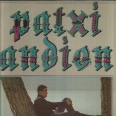 Discos de vinilo: PATXI ANDION 1977. Lote 175892142