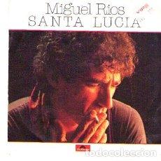 Discos de vinilo: DISCOS (MIGUEL RIOS). Lote 175914915