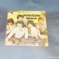 Discos de vinilo: THE HOLLIES --GASOLINE ALLEY BRED / DANDELION WINE --AÑO 1970 --( VINILO NM OR ( M -) FUNDA VG++ ). Lote 175933229