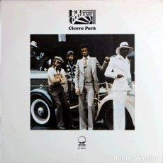 Discos de vinilo: HOT CHOCOLATE - CICERO PARK - 74, RARO 1º LP, GREAT SOUL FUNK ORG EDIT USA, PRECINTADO. Lote 175937307