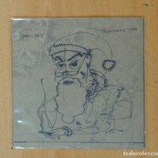 Discos de vinilo: PEARL JAM - CHRISTMAS 1999 - STRANGEST TRIBE / DRIFTING - SINGLE. Lote 175957269