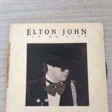 Discos de vinilo: ELTON JHON. Lote 175969019