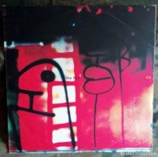 Discos de vinilo: U2 – THE FLY SPAIN 1991 MAXI BONO. Lote 175974467
