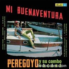 Discos de vinilo: PEREGOYO Y SU COMBO VACANÁ - MI BUENAVENTURA - 2018 VAMPI SOUL RECORDS 180 GRAM VINYL REISSUE. Lote 175977649