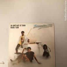 Discos de vinilo: BODY TALK. Lote 175981155