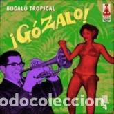 VARIOUS - ¡GÓZALO! BUGALÚ TROPICAL VOL.4 (Música - Discos - LP Vinilo - Country y Folk)