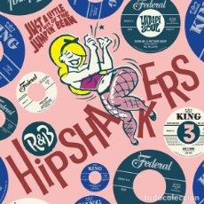 Discos de vinilo: VARIOUS - JUST A LITTLE BIT OF THE JUMPIN' BEAN - 2XLP. Lote 175996410