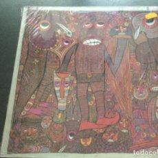 Discos de vinilo: BILLY HART - OSHUMARE . Lote 176009265