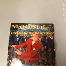 Discos de vinilo: MARISOL. Lote 176019408