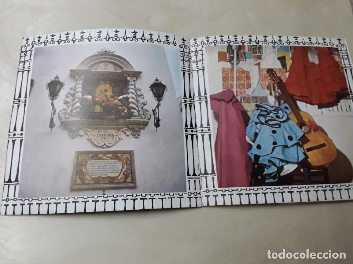 Discos de vinilo: Maxisingle de gracia de triana del año 1965 - Foto 2 - 176024329