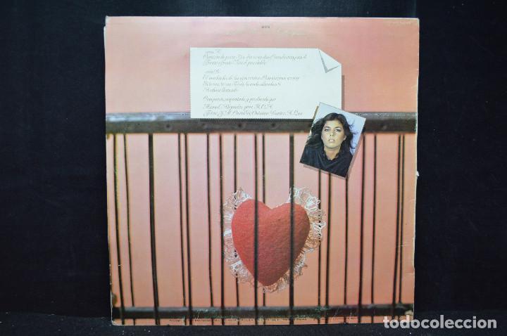 Discos de vinilo: Jeanette - Corazón De Poeta - LP - Foto 2 - 176054039