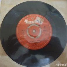 Discos de vinilo: POLYA SIN FUNDA DE CARTON. Lote 176055487