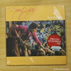 Discos de vinilo: JOAN BAEZ - TOUR EUROPEA - LP. Lote 176055590
