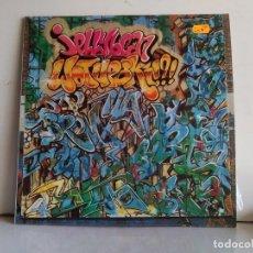 Discos de vinilo: JELLYBEAN . Lote 176056329