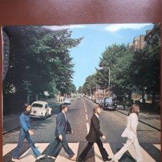 Discos de vinilo: THE BEATLES - ABBEY ROAD - 1J 062-04.243 - LP - EMI-ODEON - VG/VG. Lote 176057213
