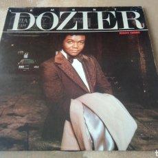 Discos de vinilo: LAMONT DOZIER–RIGHT THERE . EDICIÓN ORIGINAL U. S. A 1976. LP VINILO. Lote 176060950