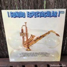 Discos de vinilo: LP - VINILO - SONIDO ESPECTACULAR - WITCHCRAFT - GM GRAMUSIC - 1973 . Lote 176073073