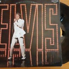 Discos de vinilo: LP. ELVIS. PROGRAMA ESPECIAL DE LA TV EN LA NBC.. Lote 176075477