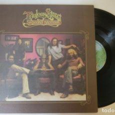Discos de vinilo: THE DOOBIE BROTHERS - TOULOUSE STREET ( JAPAN IMPORT ). Lote 176087807