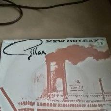 Discos de vinilo: IAN GILLAN NEW ORLEANS (DEEP PURPLE). Lote 176106250