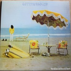 Discos de vinilo: NEIL YOUNG – ON THE BEACH. Lote 176108994