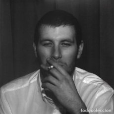 Discos de vinilo: ARCTIC MONKEYS – WHATEVER PEOPLE SAY I AM, THAT'S WHAT I'M NOT -LP-. Lote 243889690