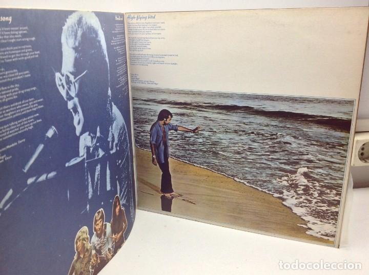 Discos de vinilo: LP - VINILO - DISCO - DON'T SHOOT ME I'M ONLY THE PIANO PLAYER STARRING - ELTON JOHN - Foto 3 - 176119067