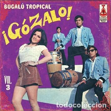 VARIOUS - ¡GÓZALO! BUGALÚ TROPICAL VOL. 3 - 2XLP (Música - Discos - LP Vinilo - Funk, Soul y Black Music)