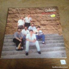 Discos de vinilo: SOLANILLA. Lote 176138257