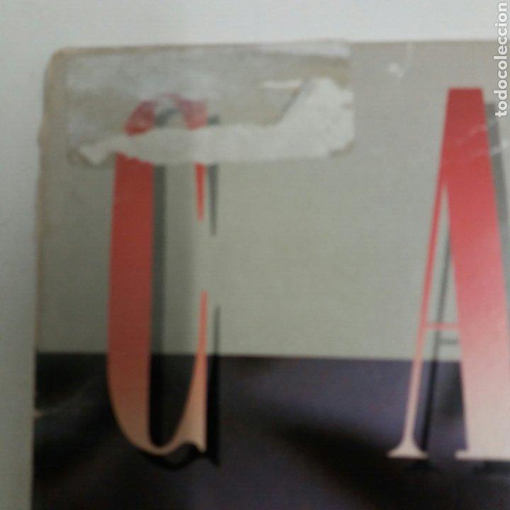 Discos de vinilo: LP - CAMILO SESTO - TUYO - 1985 - Foto 9 - 176144053