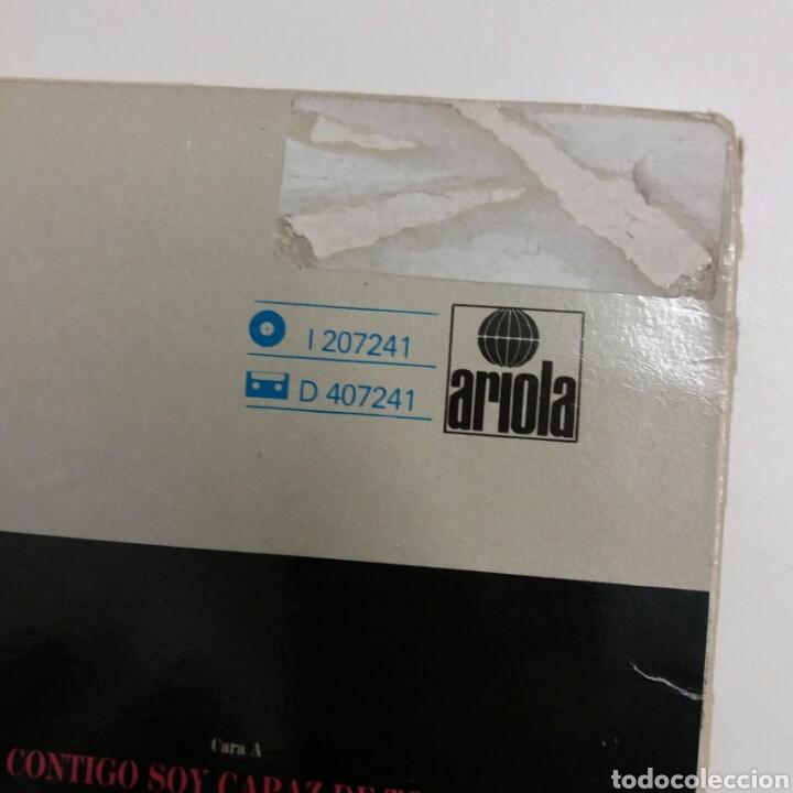 Discos de vinilo: LP - CAMILO SESTO - TUYO - 1985 - Foto 10 - 176144053