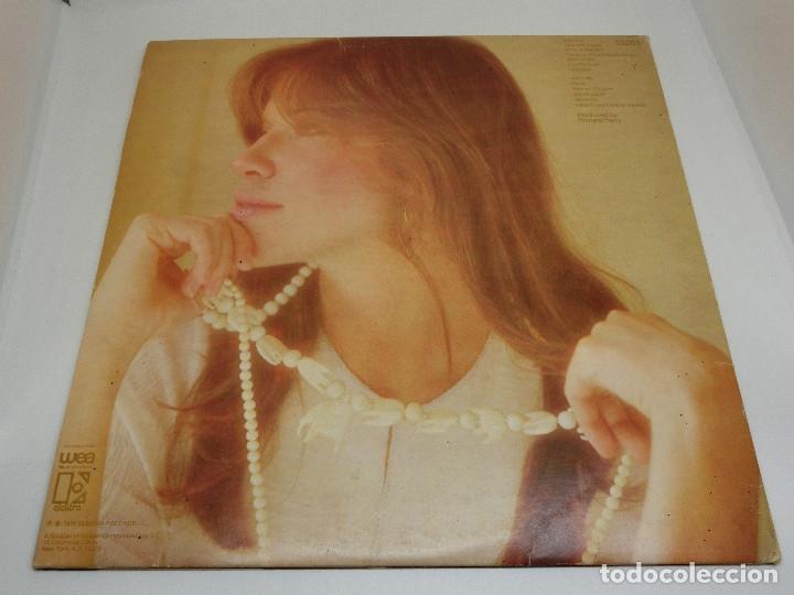 Discos de vinilo: LP - CARLY SIMON - HOTCAKES - GATEFOLD - CARPETA DOBLE - FUNDA CON LETRAS - 1974 - Foto 2 - 176144430