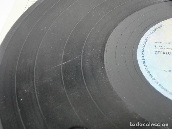 Discos de vinilo: LP - CARLY SIMON - HOTCAKES - GATEFOLD - CARPETA DOBLE - FUNDA CON LETRAS - 1974 - Foto 11 - 176144430