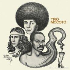 Discos de vinilo: TRIO MOCOTÓ - TRIO MOCOTÓ - 2016 VINILISSSIMO RECORDS REISSUE. Lote 176153034