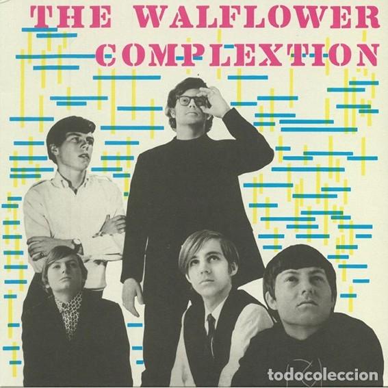 THE WALFLOWER COMPLEXTION - THE WALFLOWER COMPLEXTION - 2017 VINILISSSIMO RECORDS REISSUE (Música - Discos de Vinilo - EPs - Pop - Rock Extranjero de los 50 y 60)