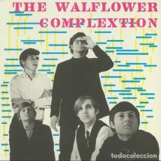 Discos de vinilo: THE WALFLOWER COMPLEXTION - THE WALFLOWER COMPLEXTION - 2017 VINILISSSIMO RECORDS REISSUE. Lote 176153302