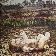 Discos de vinilo: PAU RIBA - DIOPTRIA - 2019 MUNSTER RECORDS 180 GRAM 2XLP REISSUE. Lote 176155472