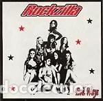 ROCKZILLA - EVIL WAYS - WITH INSERT (Música - Discos - LP Vinilo - Rock & Roll)
