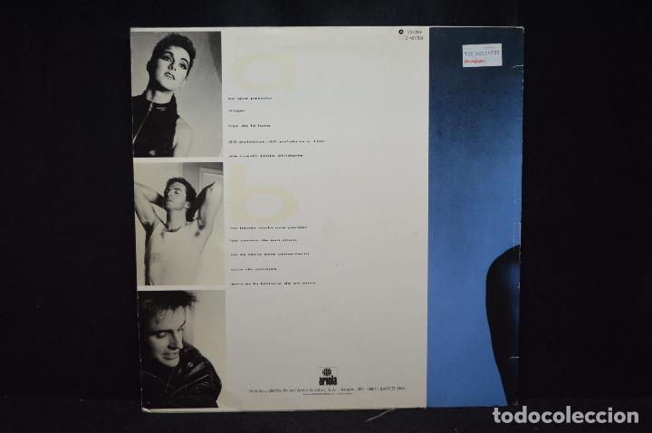 Discos de vinilo: MECANO - ENTRE EL CIELO Y EL SUELO - LP - Foto 2 - 176174484
